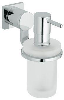 Grohe Allure zeepdispenser chroom