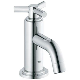 Grohe Atrio Ypsilon toiletkraan chroom