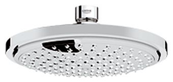 Grohe Euphoria Cosmopolitan hoofddouche EcoJoy 1/2x180mm chroom
