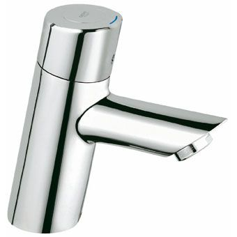 Grohe Feel toiletkraan chroom