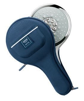 Grohe Power & Soul traveller kit handdouche 130mm