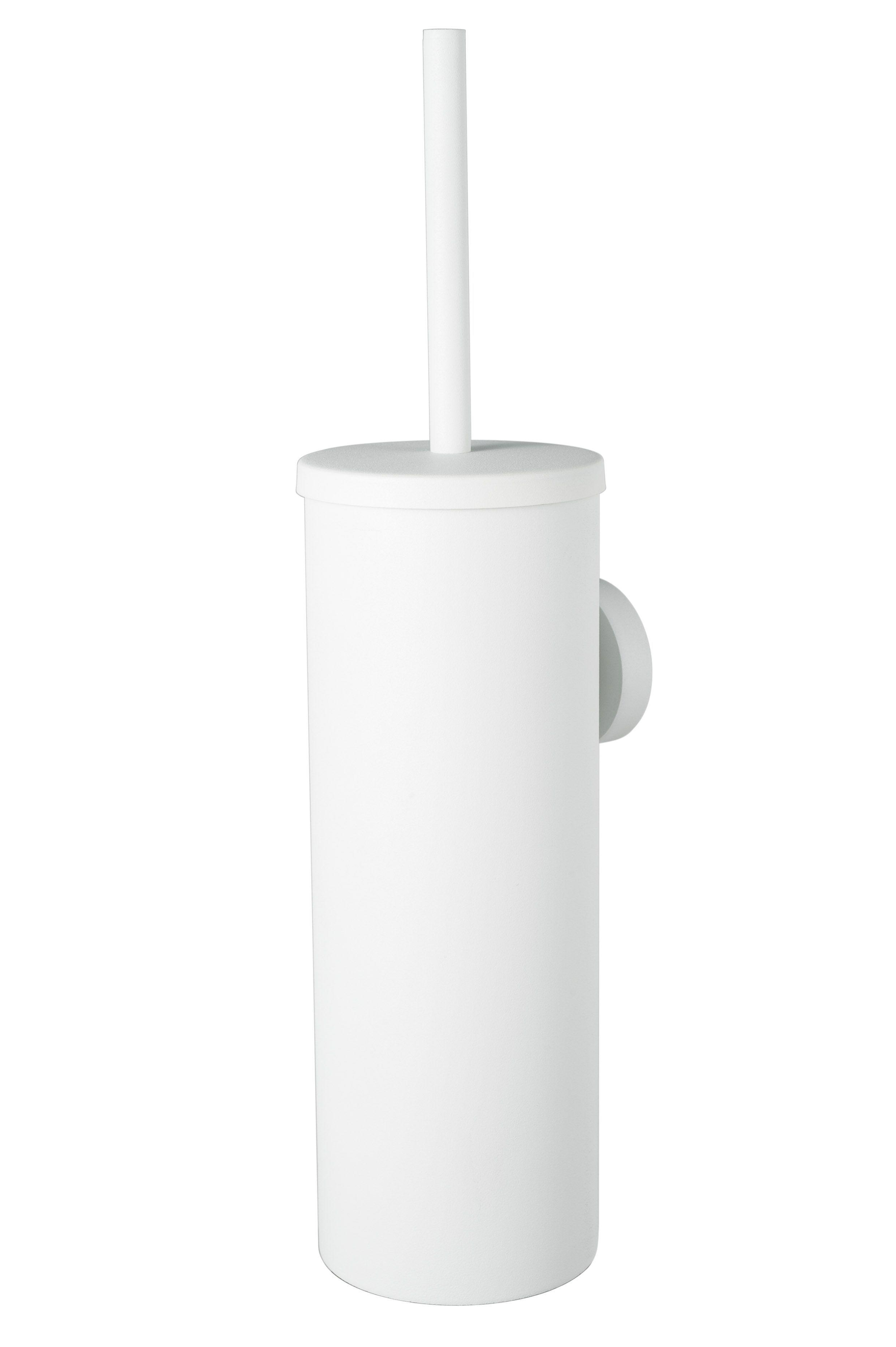 Haceka Kosmos wit Toiletborstelset metaal