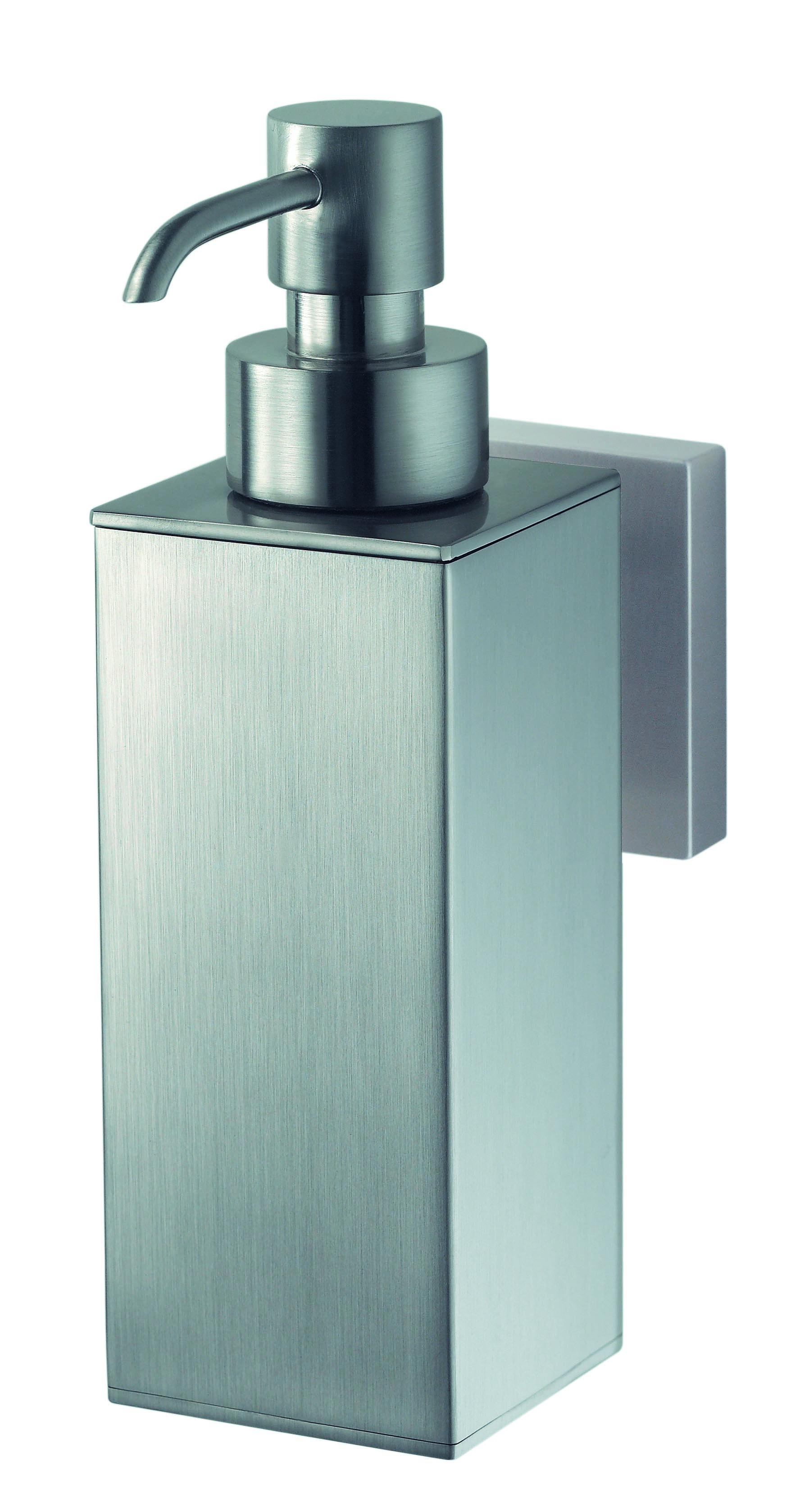 Haceka Mezzo TEC Zeepdispenser metaal