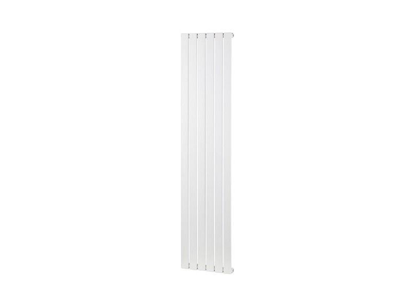 Haceka Negev design radiator 184x41cm wit