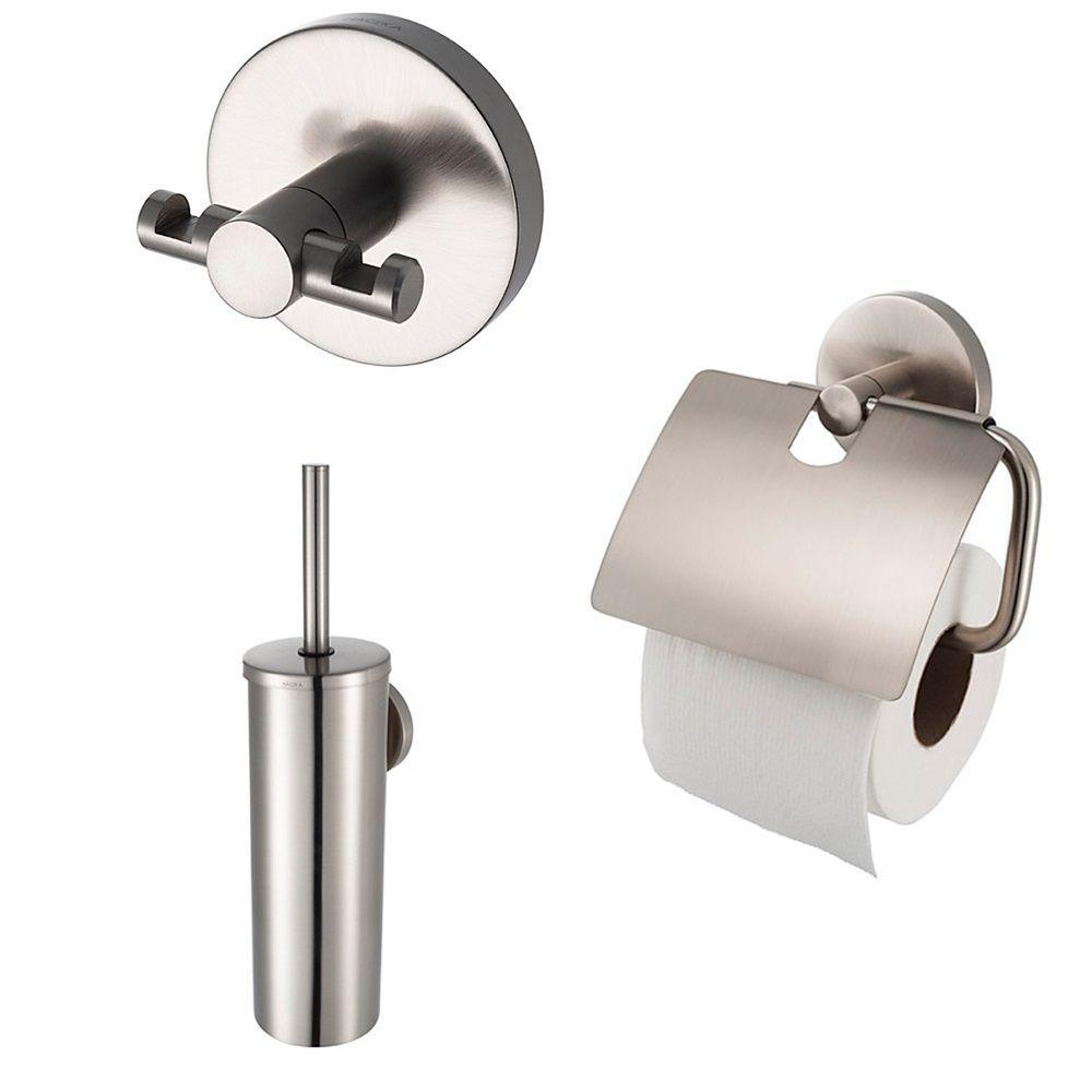 Accessoires | Toilet accessoires | Toiletsets