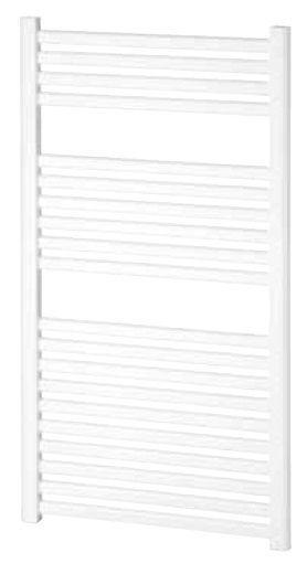 Haceka Sinai design radiator 162x59cm wit