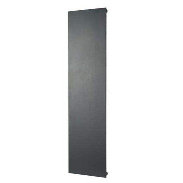 Haceka Design radiator Tanami 180x45cm 519 watt antraciet