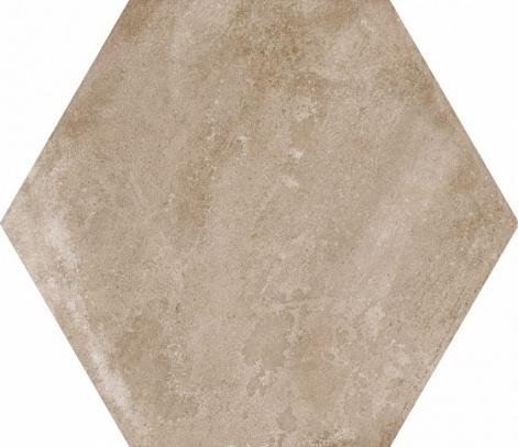 Hexagon tegel Nut 29,2x25,4