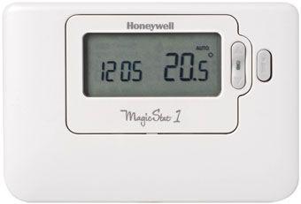 Honeywell Magicstat kamerthermostaat 24V Magicstat-1 wit