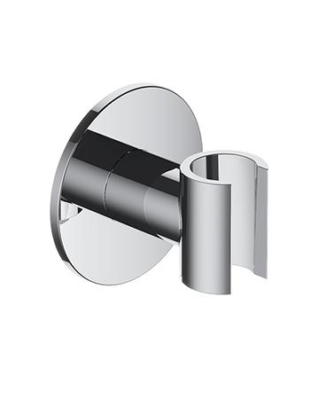 Hotbath Cobber Wandsteun Geborsteld Messing PVD M514