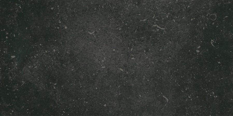Vloertegel Belgium stone black 30x60