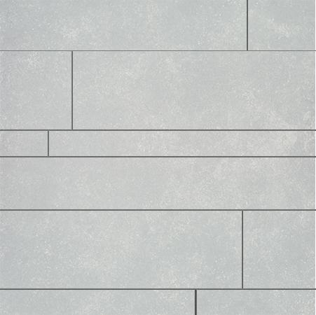 Wandstroken Belgium stone grey 5-10-15x60