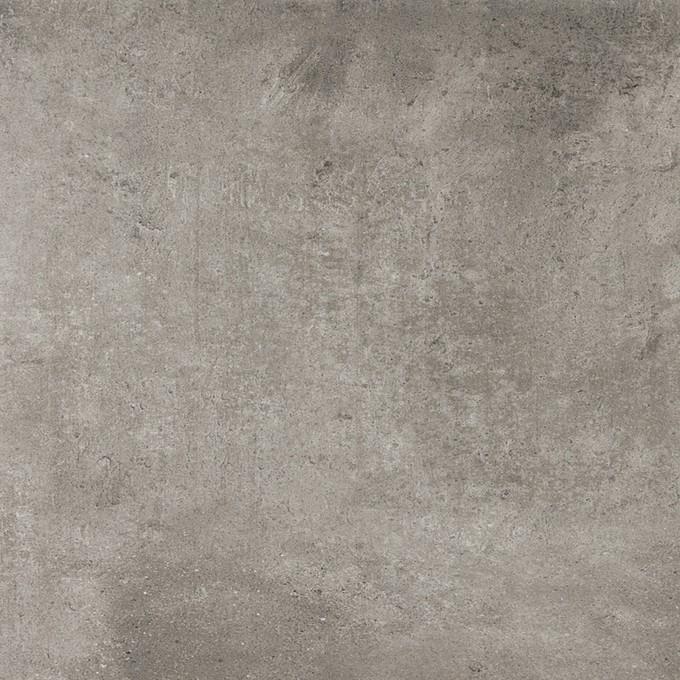 Vloertegel Vista Lead Grey/fume 60×60 Rect