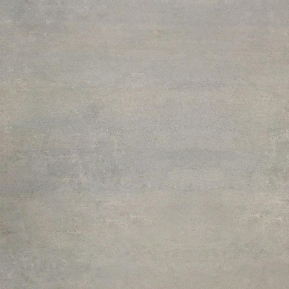 Vloertegel cement II Hellgrau 60x60