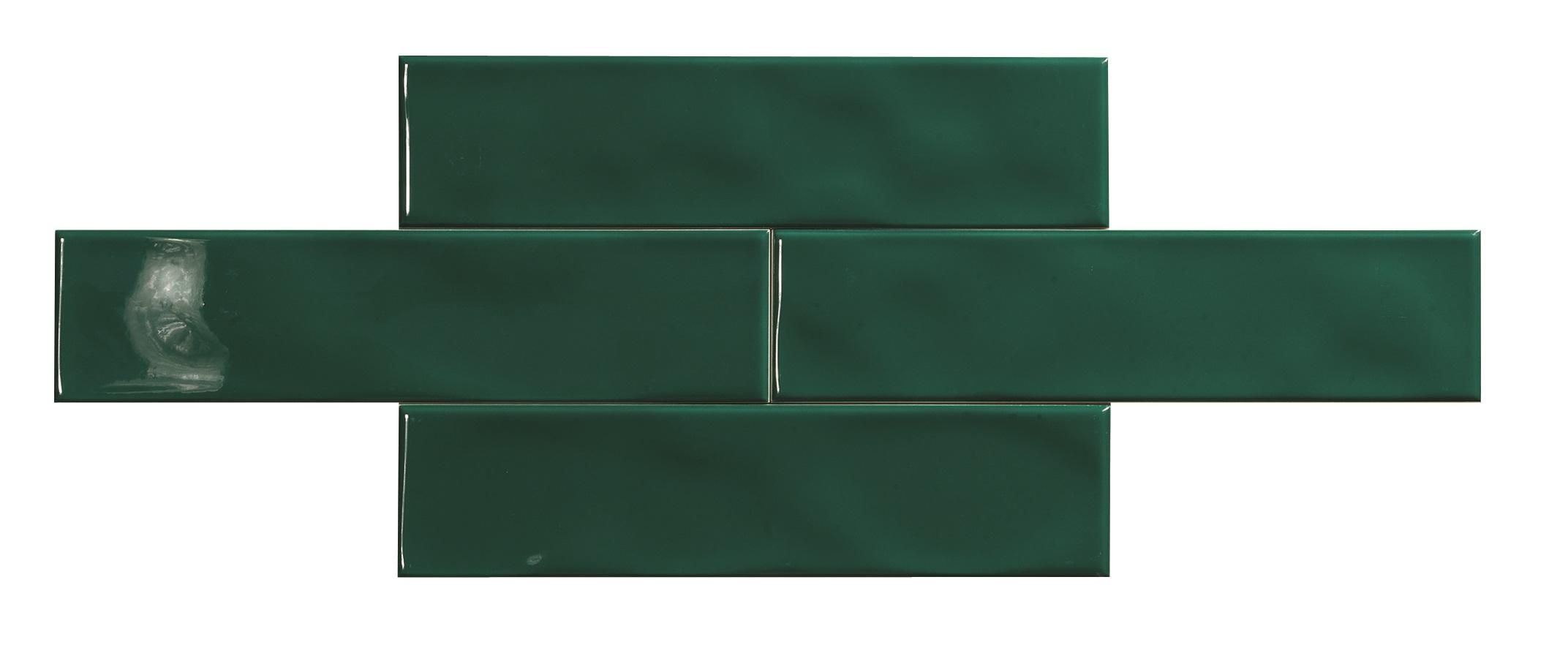 Jabo Fashion Verde wandtegel 7.5x30