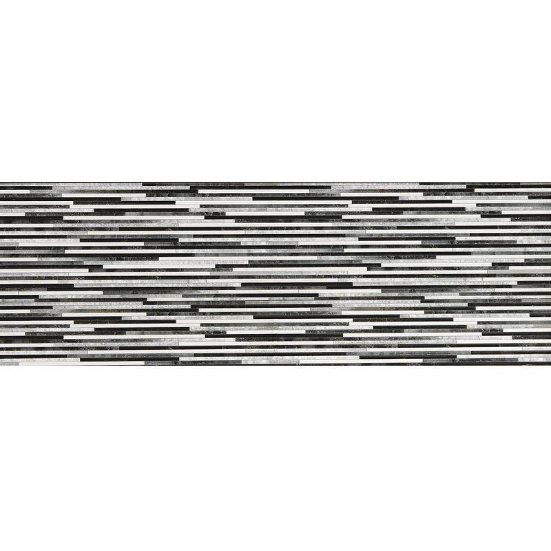 Jabo Friso Tegelstroken Gris 25x75