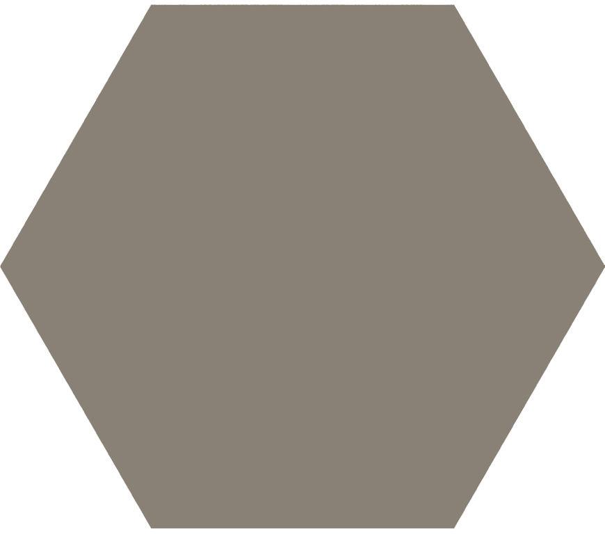 Jabo Hexagon Timeless vloertegel taupe 15x17
