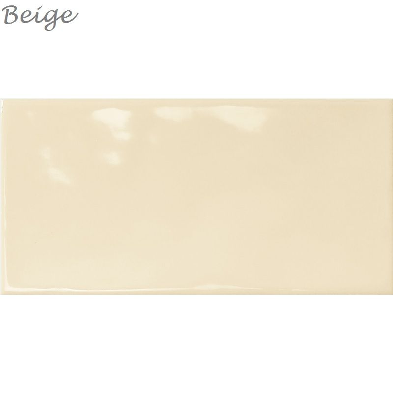 Jabo Wandtegel Century Beige 7,5x15 cm