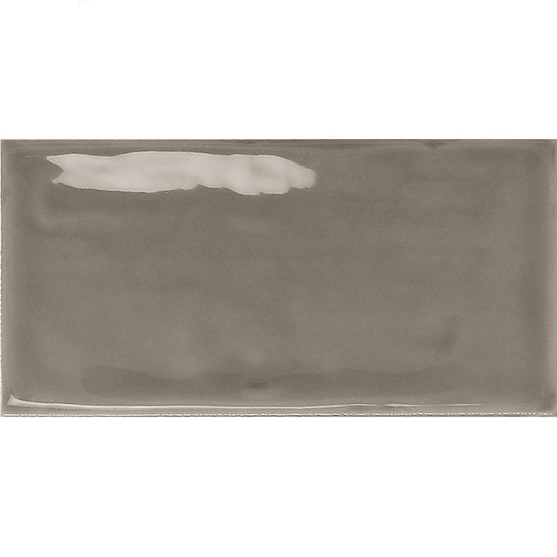 Jabo Wandtegel Century Dark Grey 7,5x15 cm