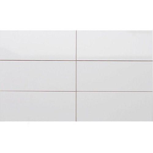 Jabo Wandtegels wit glans 20x50