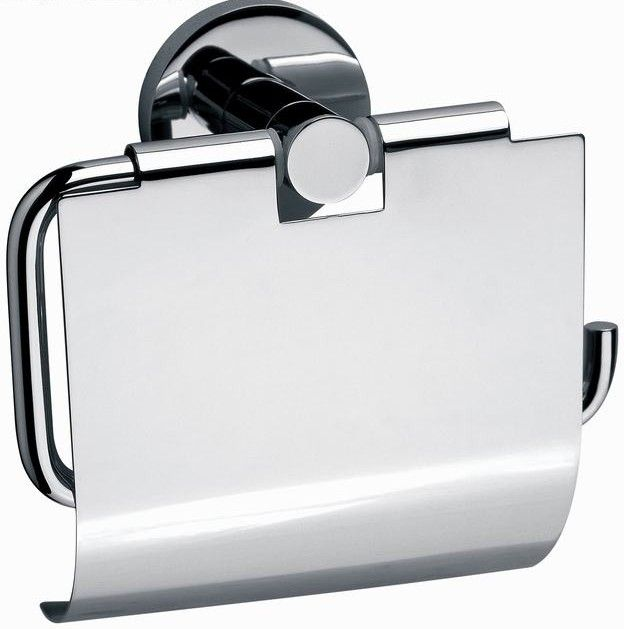 Lambini Designs Alesa wc rolhouder chroom kopen doe je voordelig hier