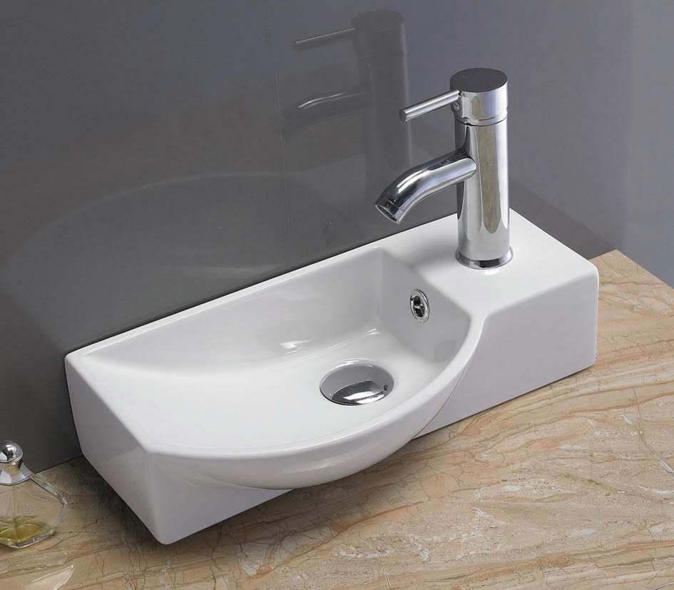Lambini Designs Faro fontein rechts 40x22cm