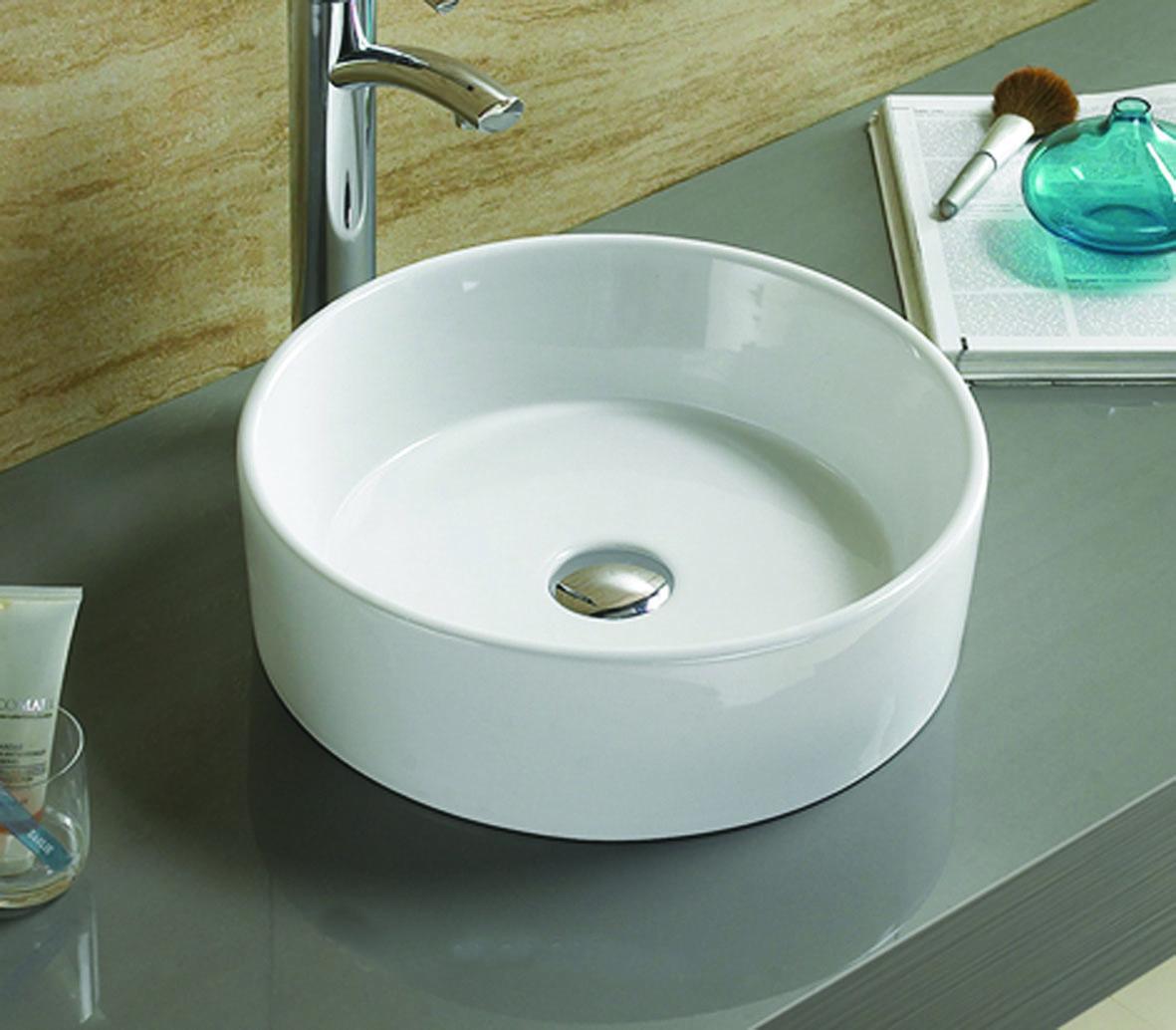 Lambini Designs Floria waskom 38x38x12cm