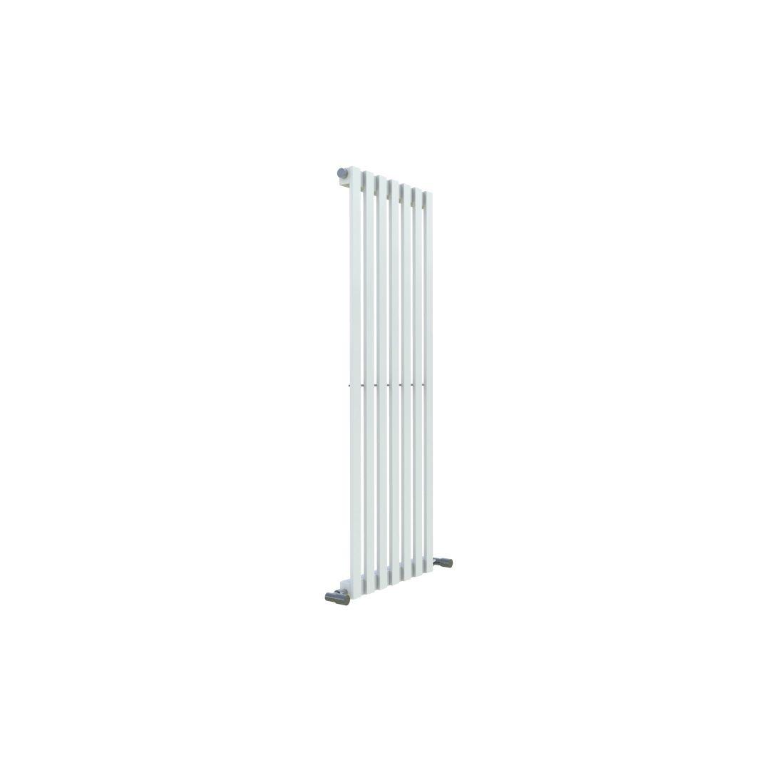 Lambini Designs Idella design radiator wit 36x120cm 584 Watt
