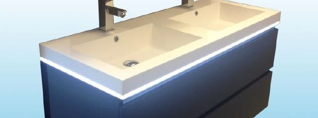 Lambini Designs LED sierverlichting 120cm
