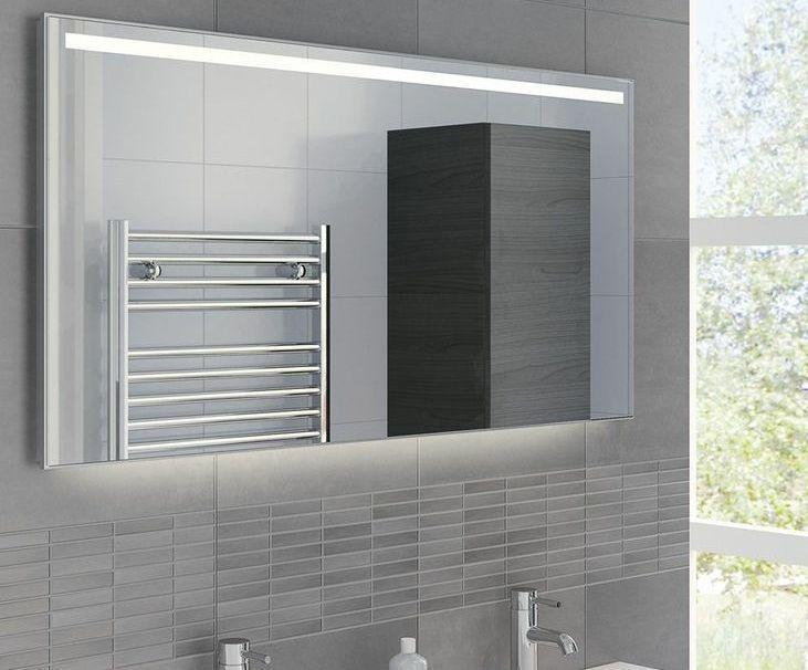 Lambini Designs LED spiegel 120x70cm