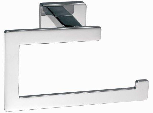Lambini Designs Modena wc rolhouder chroom
