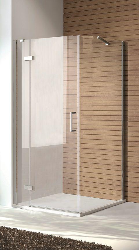 Lambini Designs Quadra douchecabine vierkant 100x100cm