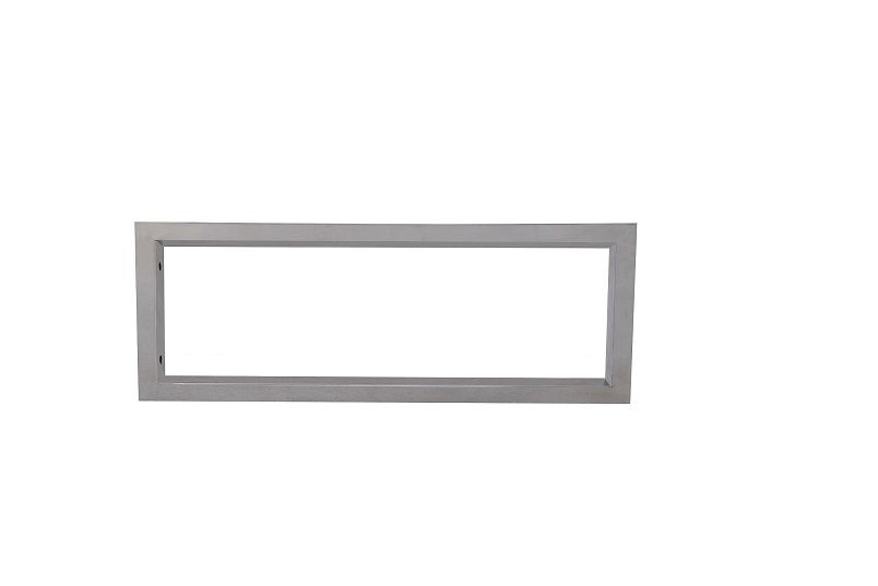 Lambini Designs Sani ophangbeugels chroom 47x18cm