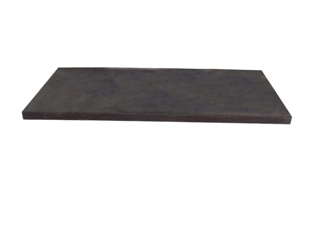 Lambini Designs Sani wastafelblad 120cm natuursteen