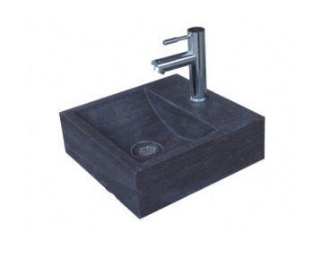 Lambini Designs Square losse fontein 30x30cm natuursteen