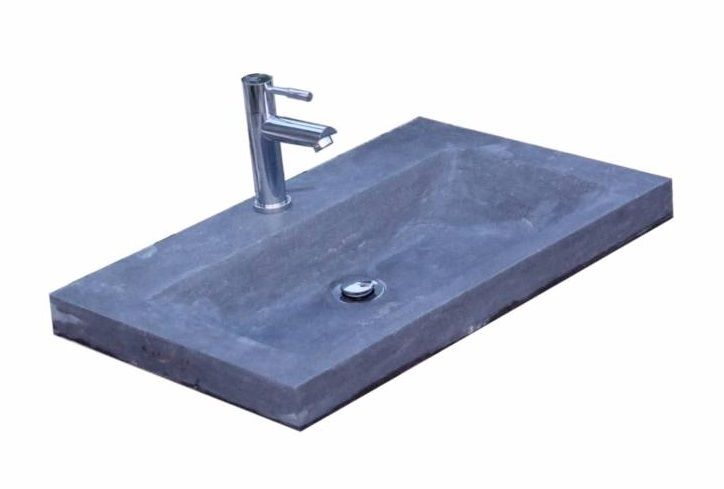 Lambini Designs trend stone meubelwastafel 60cm