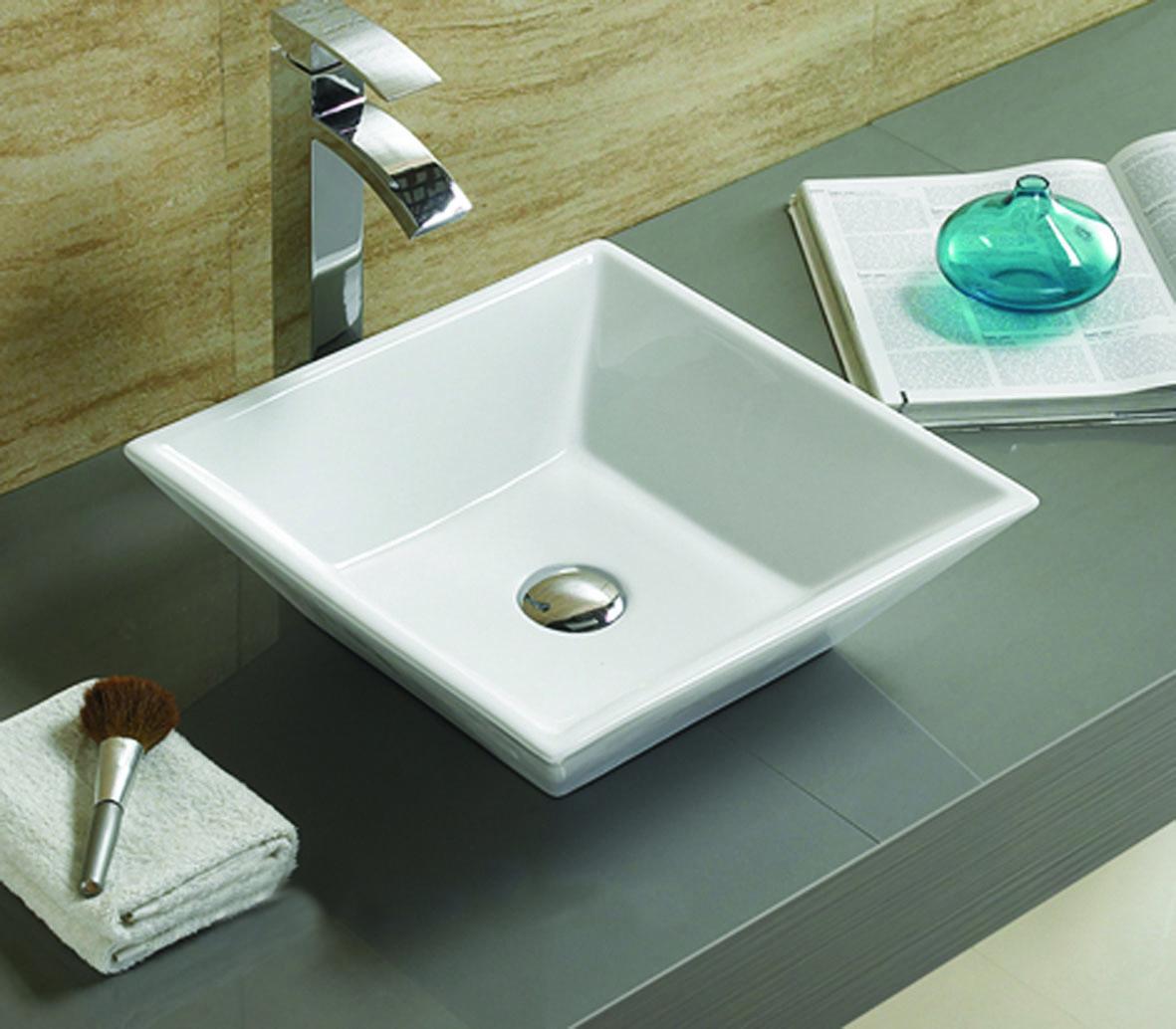 Lambini Designs Trida waskom 38x38x12cm