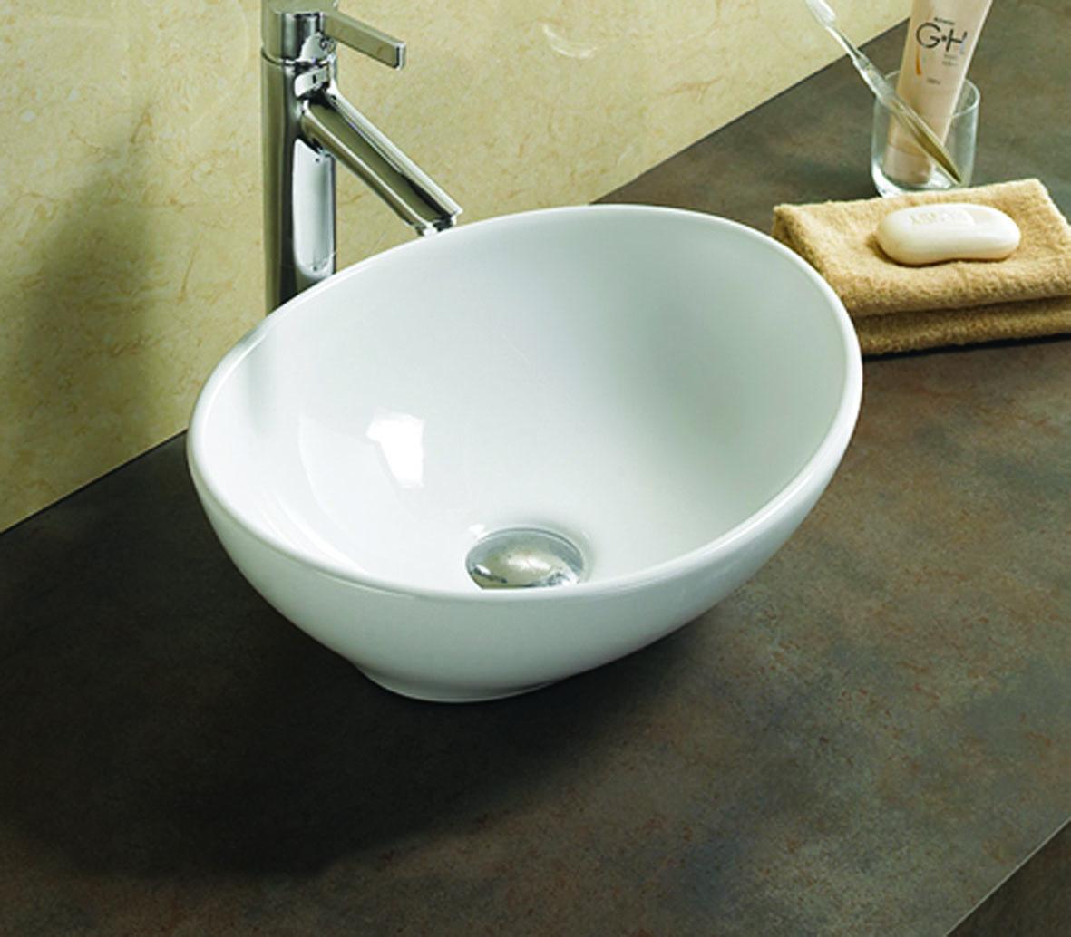 Lambini Designs Viesta waskom 40x33x14cm