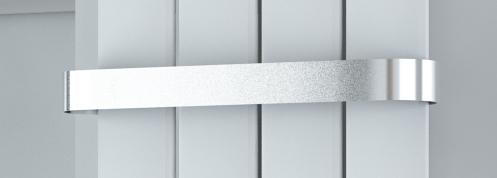 Eastbrook Malmesbury design handdoekbeugel chroom 47cm