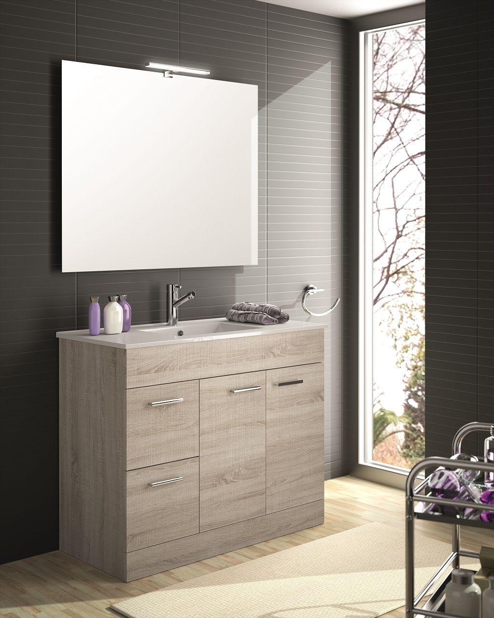 badkamer accessoires muebles motril staand badmeubel
