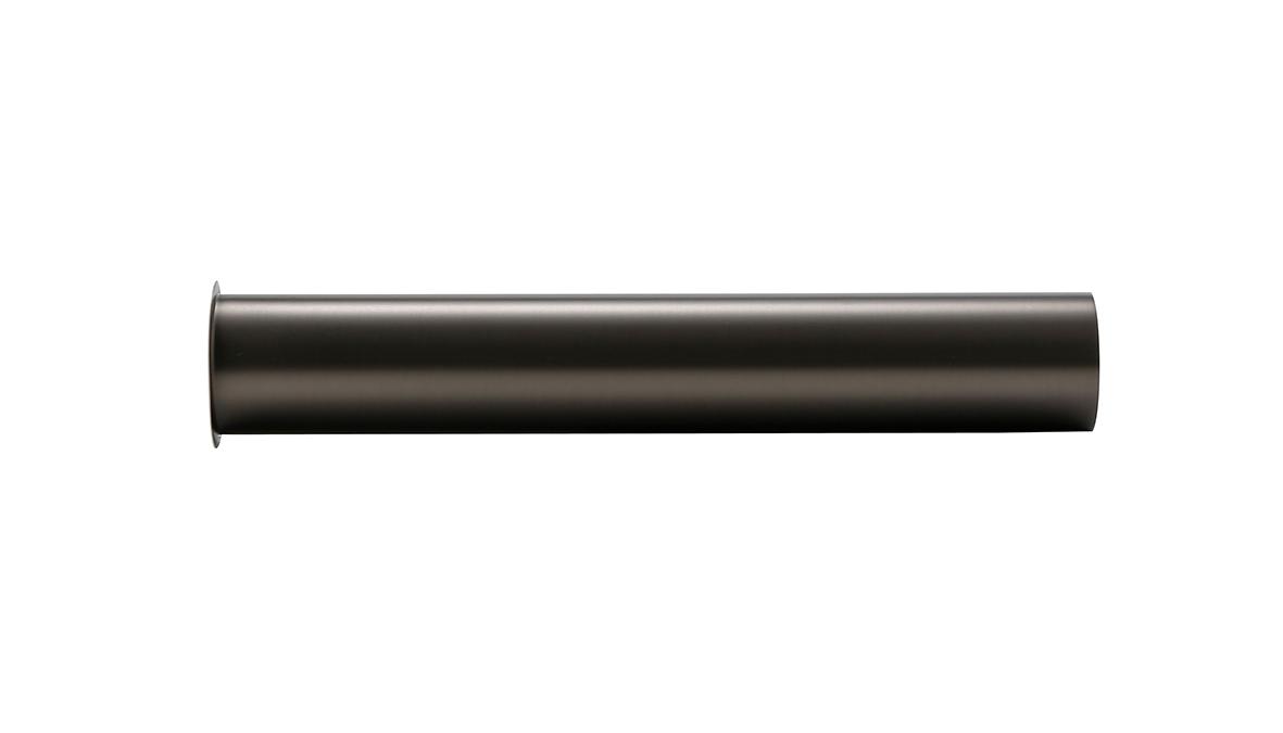Mueller Ferro sifon-verlengbuis 20cm met kraag verouderd ijzer