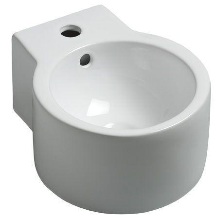 Mueller Kronos fontein 350x280x160 wit