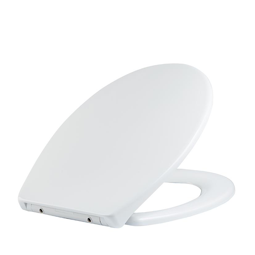 Mueller Sicilie softclose wc bril + deksel wit