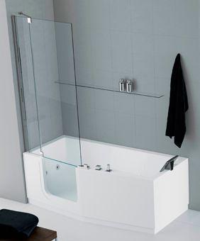 Ligbad | Instapbaden