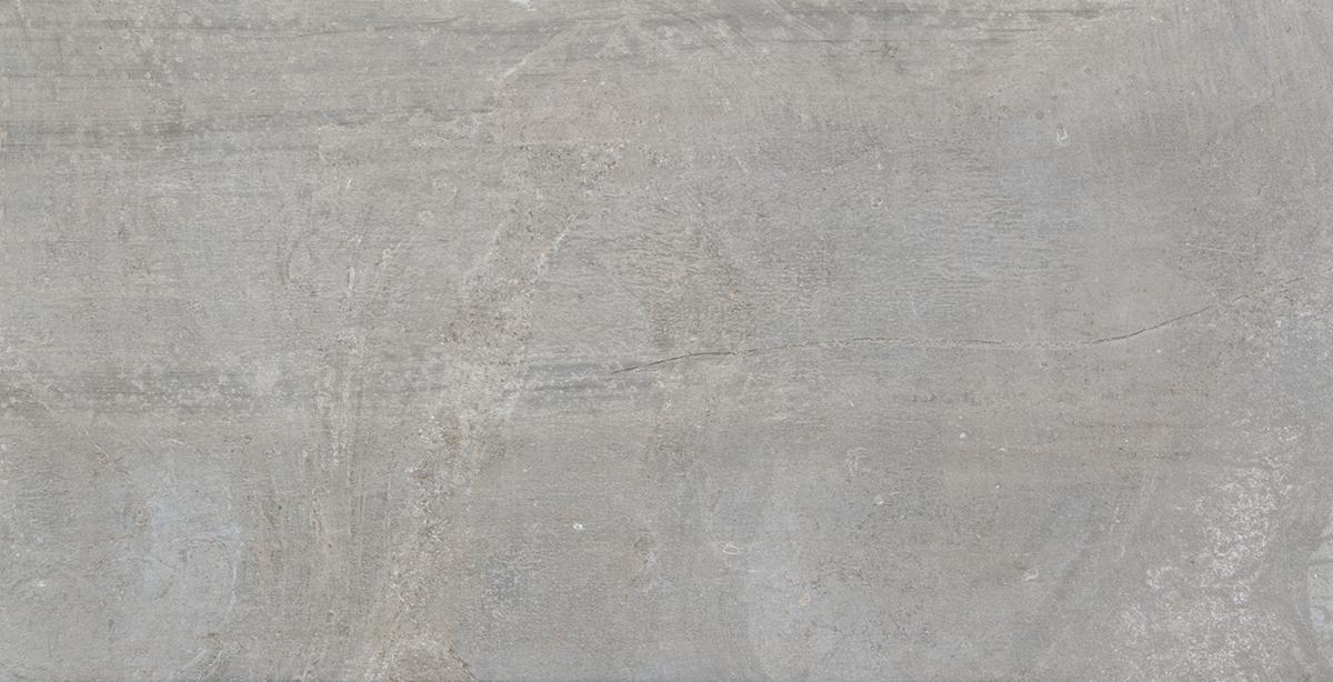 Plaza Magma 29.8x60 grijze vloertegel