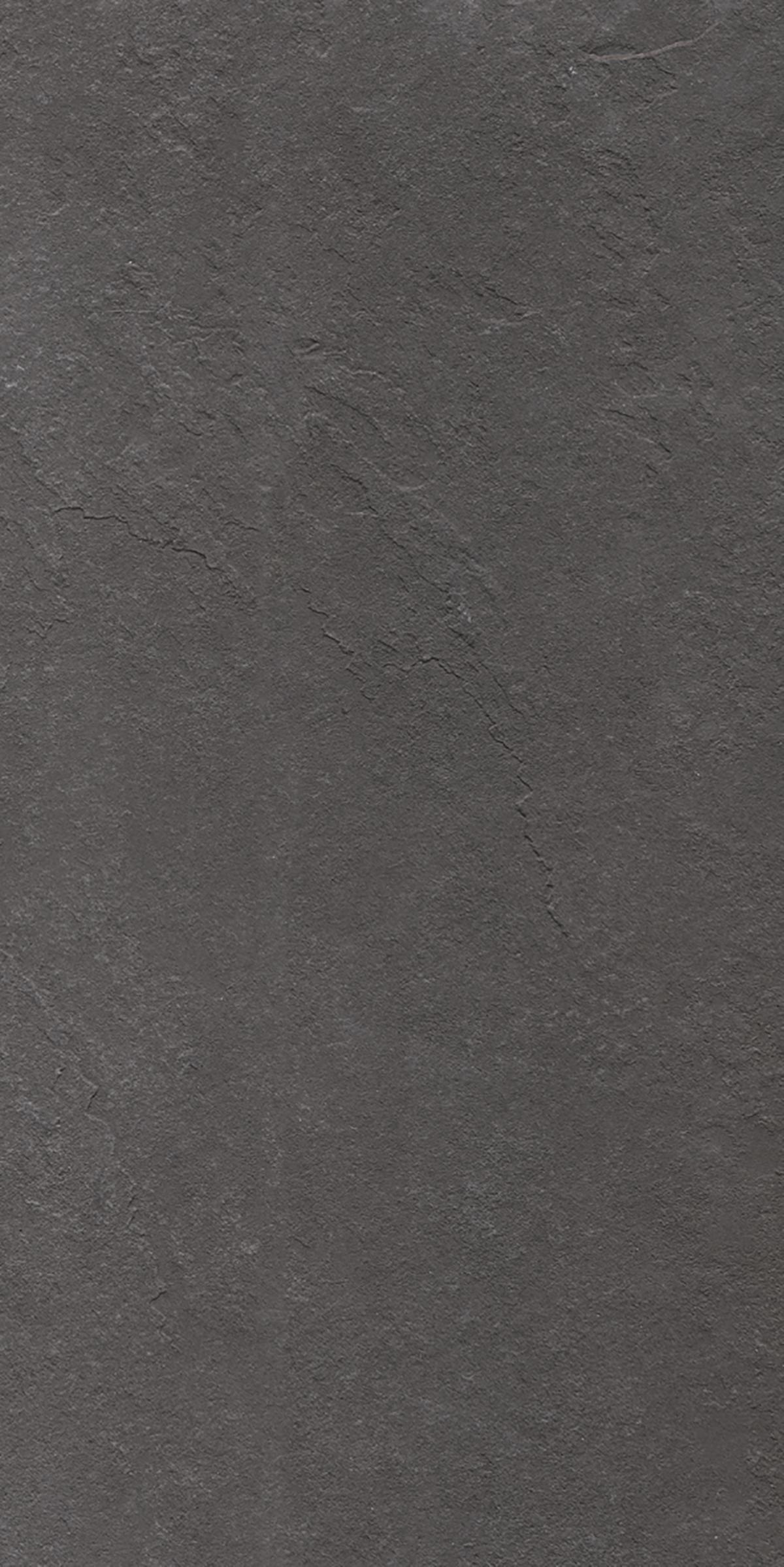 Plaza Natural Slate 29.8x60 zwarte vloertegel