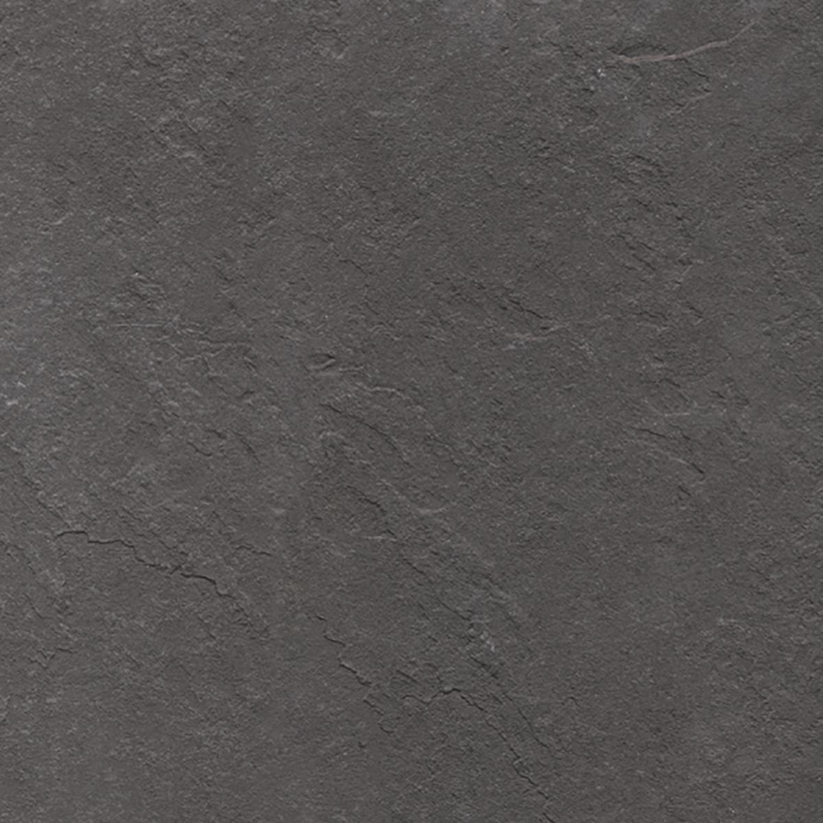 Plaza Natural Slate 60x60 zwarte vloertegel