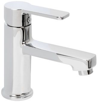 Plieger Flat toiletkraan 1/2 chroom