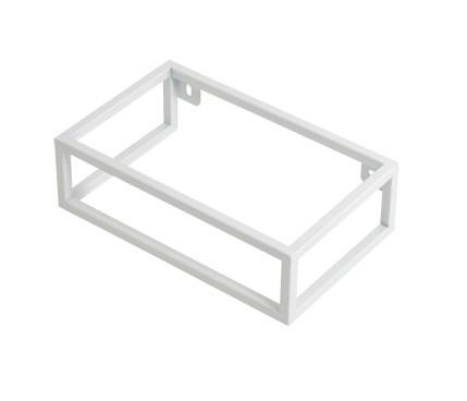 Plieger frame voor Houston fontein mat wit