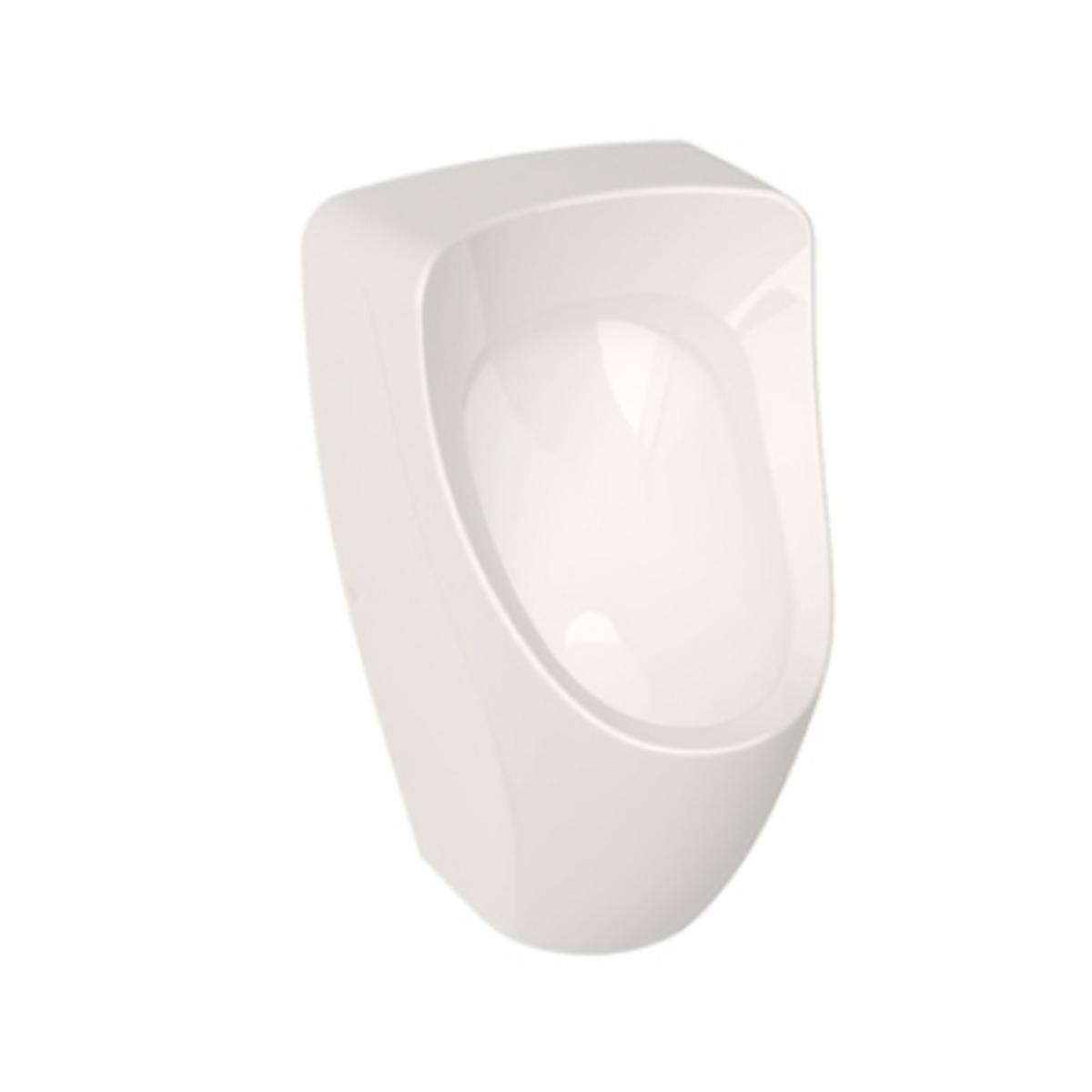 Plieger Kansas urinoir glans wit